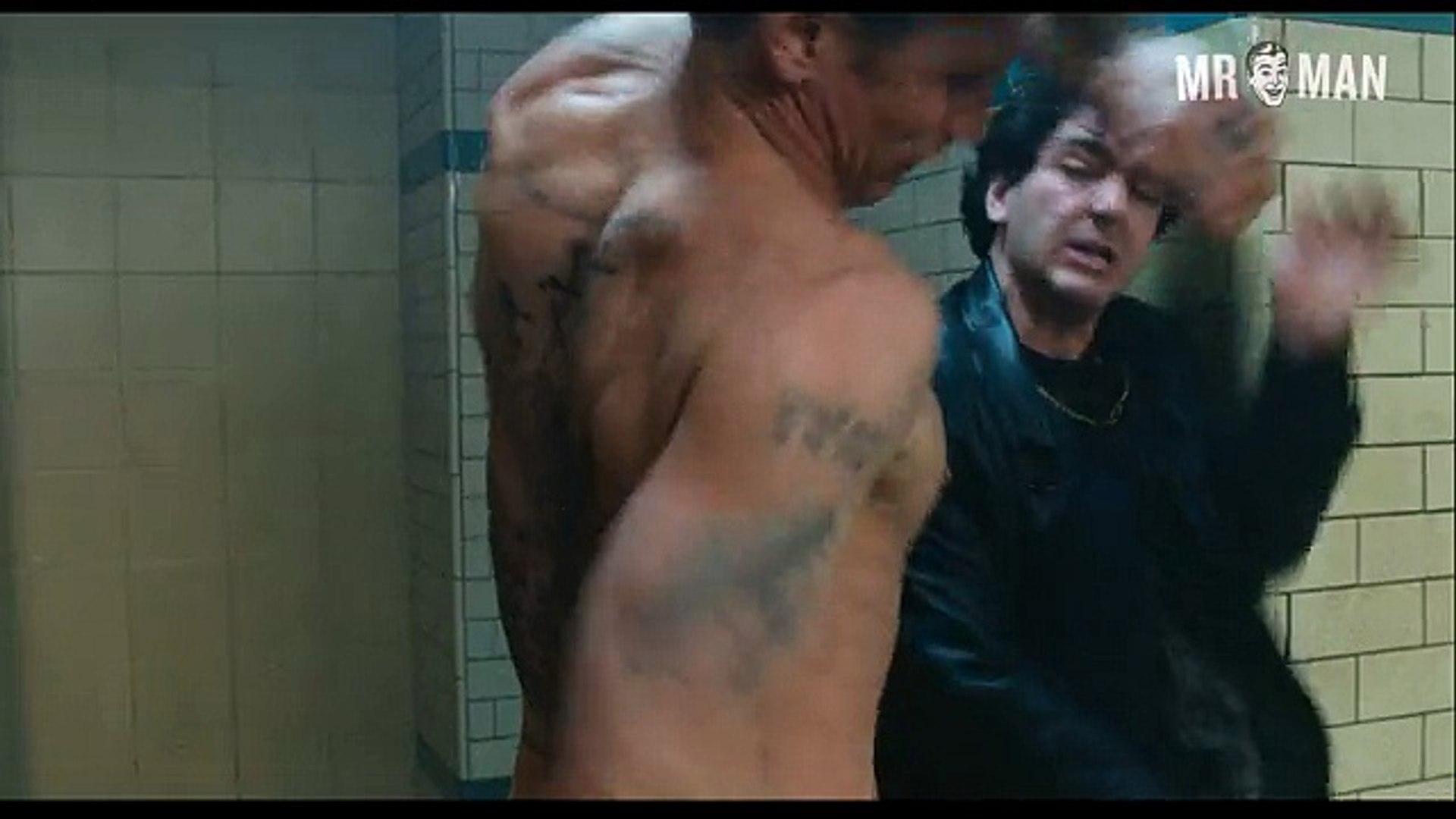 heather graham nude sex scene