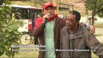 Videos + de UMinuto - Advogado Popular é Agredido Pela Policia Militar SP -2011
