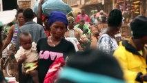 Des écoles sorties de terre pour éduquer les jeunes Sierra-Léonaises