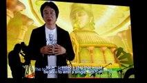 VGNetwork @ The Legend of Zelda: Symphony of the Goddesses - Milan 24/04/15