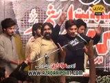 Zakir Zargham Abbas Shah Majlis 10 April 2015 Multan Barsi Allama Nasir Abbas Shaheed