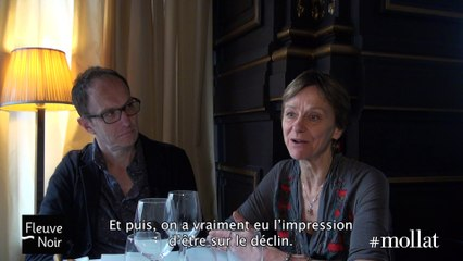 Vidéo de Nicci French