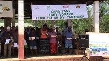 Sécuriser à bas prix les droits fonciers des citoyens malgaches