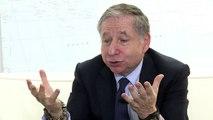 Sécurité routière: Jean Todt (FIA) mandaté par l'ONU