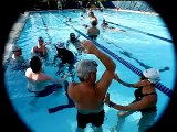 Total Immersion Swimming Camp: Coral Springs, 2006