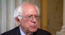 Sen. Bernie Sanders to seek 2016 Democratic nomination