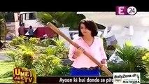 Dil Ki Baatein Dil Hi Jaane Full 30th April 2015 - Dil Ki Baatein Dil Hi Jaane Mein Hui Ayaan Ki Entry