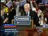 Ted Kennedy Endorses Barack Obama