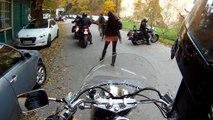 1997 suzuki intruder vs 1400 dyno run - video dailymotion