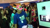 Events Host - Guts Munion - SM Cyberzone Grand Launch 2014 (SM City Cauayan)