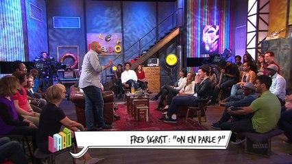 """Chronique de Fred Sigrist : On en parle du """"vivre ensemble"""" ?"""