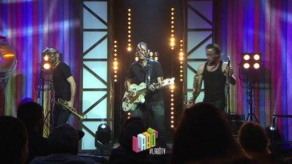 "Live : Zebra - ""Peau de Zèbre"""