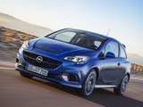 Opel Corsa OPC : 1er contact en vidéo
