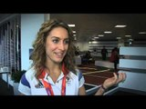Amy Williams answers Team GB Fan Questions about London 2012