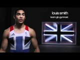 Athlete reactions to new Team GB Olympic kit for London 2012