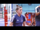 Meet the Women behind the gloves of GB Boxing