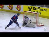 Ben O'Connor scores unbelievable Ice Hockey penalty shot