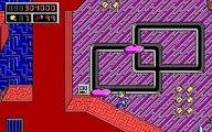 Commander Keen 5 (1991) Last level + Ending