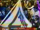 ΑΕΛ κύπελλο 2007-Ρεπορτάζ για τα πανηγύρια (ΝΕΤ)