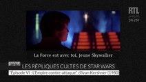 """May the 4th : les répliques cultes de """"Star Wars"""""""