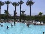 Water Tornado Palm Springs