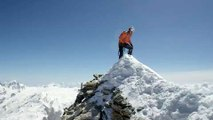Breaking the Speed Record on the Matterhorn