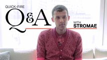 60 Seconds With. . . - 60 Seconds With: Stromae