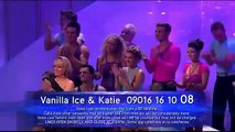 VANILLA ICE - DANCING ON ICE 2011 - ICE ICE BABY