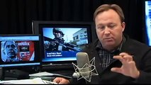 "Alex Jones Tv 1/2:Obama's ""National Emergency"" Violates the Constitution"