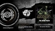 The Speed Freak - 01 - Devastator Mutation [MUTATIONS 02 - PKGDIGI 09]