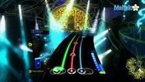 """DJ Hero 2-Expert Mode-""""Memories"""" vs. """"Bashy Bashy"""" 5 Stars"""