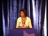 Michelle Obama Admits Barack Hussein Obama's Home Country is Kenya