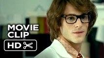Saint Laurent Movie CLIP - How Do You Feel? (2015) - Yves Saint Laurent Biopic HD