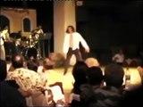 Grèce le Syrtakis danse de Zorba le Grec (dance the Sirtaki Zorba the Greek )