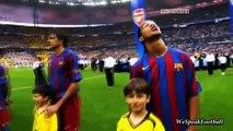 [Football Skills] ● Ronaldinho Gaucho - Skills & Goals