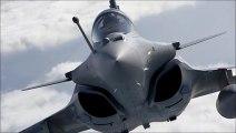 فرنسا تبيع قطر 24 طائرة رافال بـ6 مليارات يورو