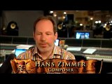 HANS ZIMMER PIRATES OF THE CARIBBEAN ORCHESTRA SOUNDTRACK HANS ZIMMER