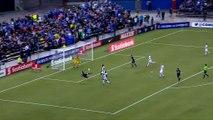 LdC CONCACAF - La performance de Benedetto