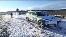 Polis hjälper polis    ?!!!