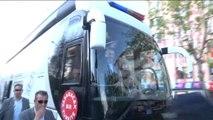 CHP'nin Uşak Mitingi - Detaylar
