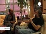 euronews - interview - euronews talks with Slavoj Zizek