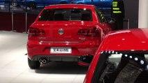 Volkswagen Highlights - 2015 Shanghai Auto Show