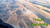 LiveLeak - Iraqi air force EC-635 in action near Tikrit