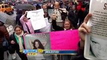Fans de Thalía tristes por no poder comprar boletos para su concierto (Un Nuevo Dia)