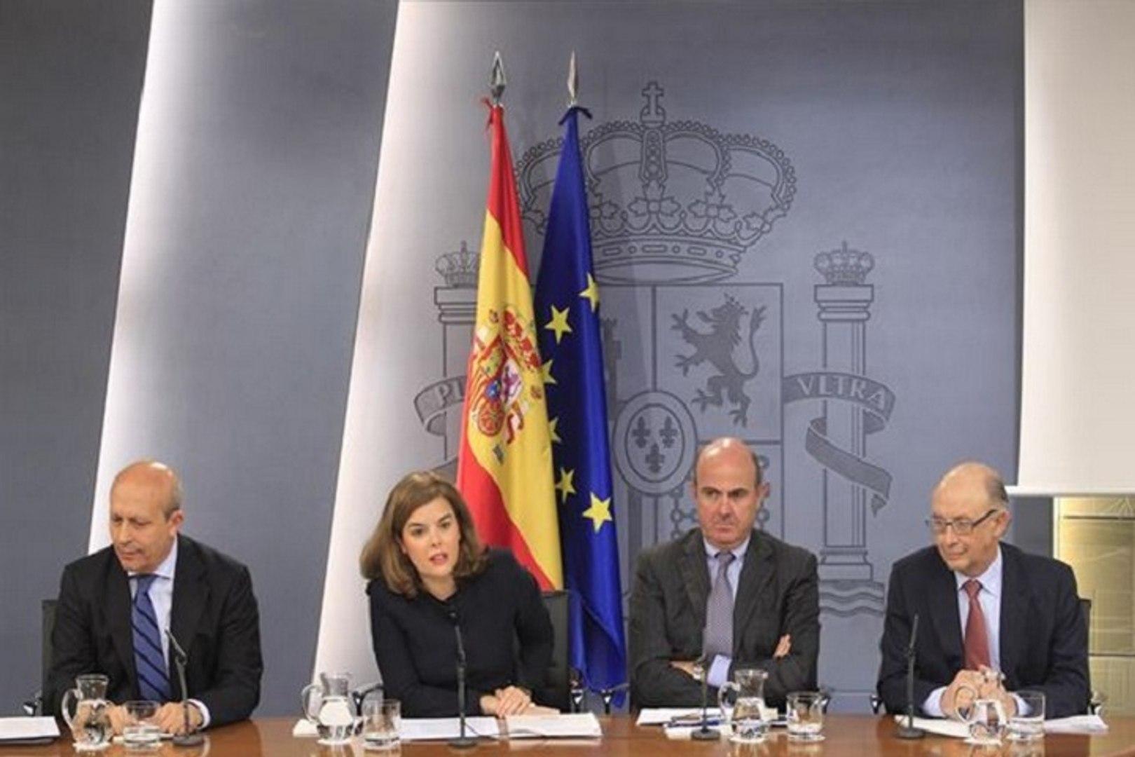 España empieza 2015 con una