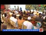 Journal Télévisé De La RTS Du Vendredi 01 Mai 2015 (Édition du soir)