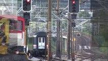 SBB , Schweizriche Bundes Bahnen: Swiss Trains, SBB transportation system.
