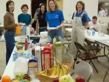 Volunteer and Rebuilding Work in Biloxi, Mississippi