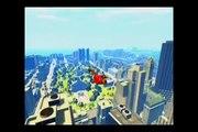 GTA IV TBOGT - Parkour Compilation 2
