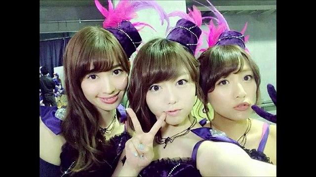 【AKB48小嶋陽菜】峯岸みなみの貧乏エピソードが切ない【高橋みなみ】